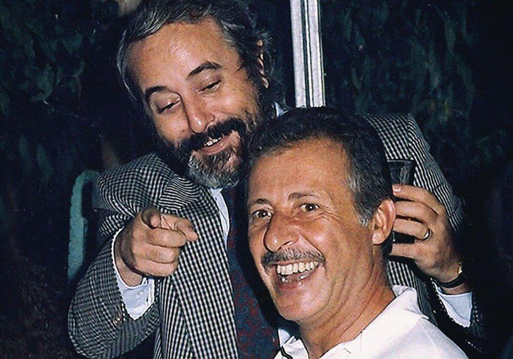 Frasi di Falcone e Borsellino