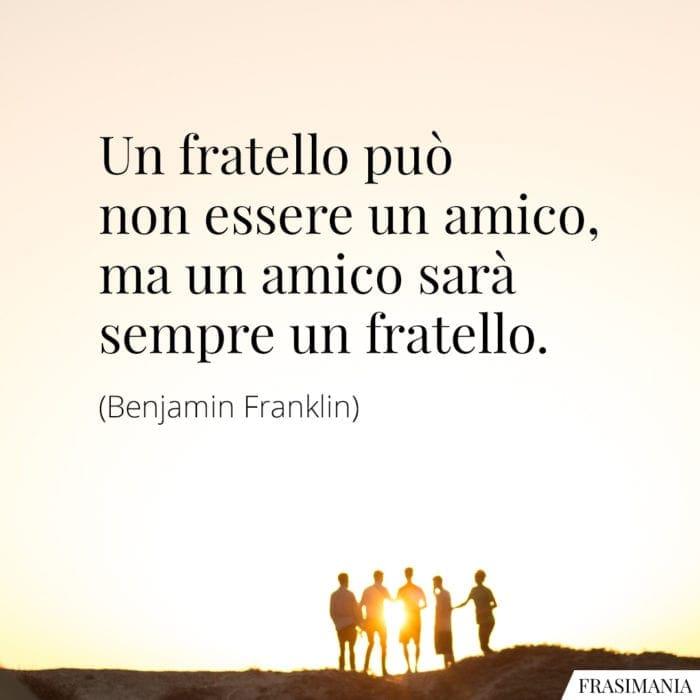 Frasi Matrimonio Fratello.Frasi Sui Fratelli Le 20 Piu Belle In Inglese E Italiano