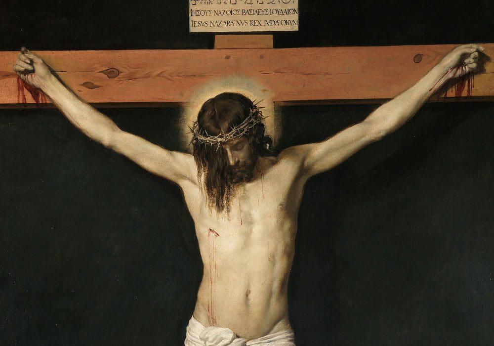 Frasi di Gesù