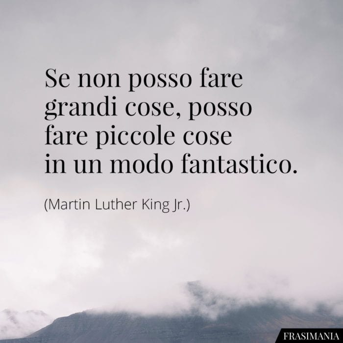 Frasi di Martin Luther King in Inglese le 35 pi belle con