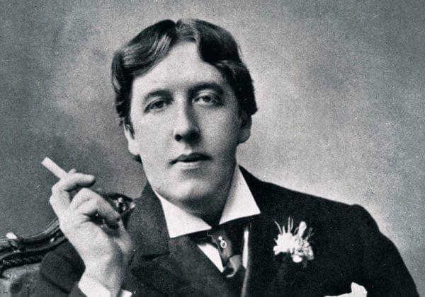 Le 65 più belle frasi di Oscar Wilde sulla Vita
