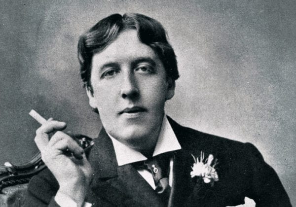 Frasi di Oscar Wilde sulla Vita