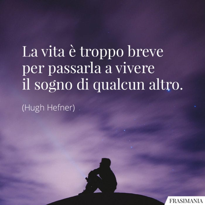 frasi belle significative