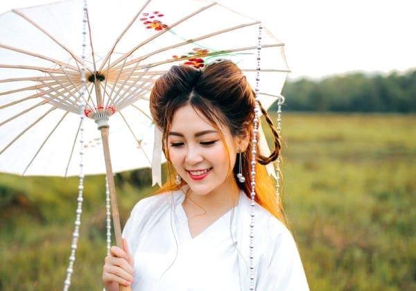 Proverbi Cinesi sull'Amore: i 25 più belli