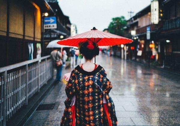 Proverbi Giapponesi: i 50 più belli e illuminanti