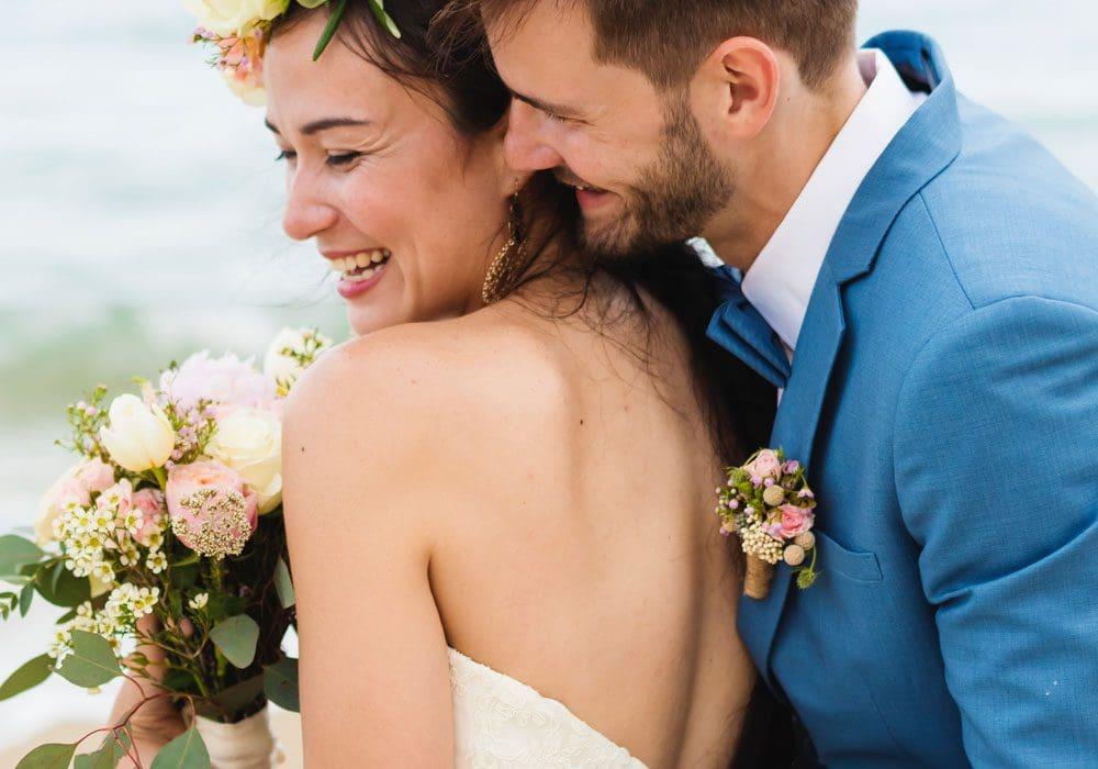 Auguri per l'Anniversario di Matrimonio di Amici e Parenti