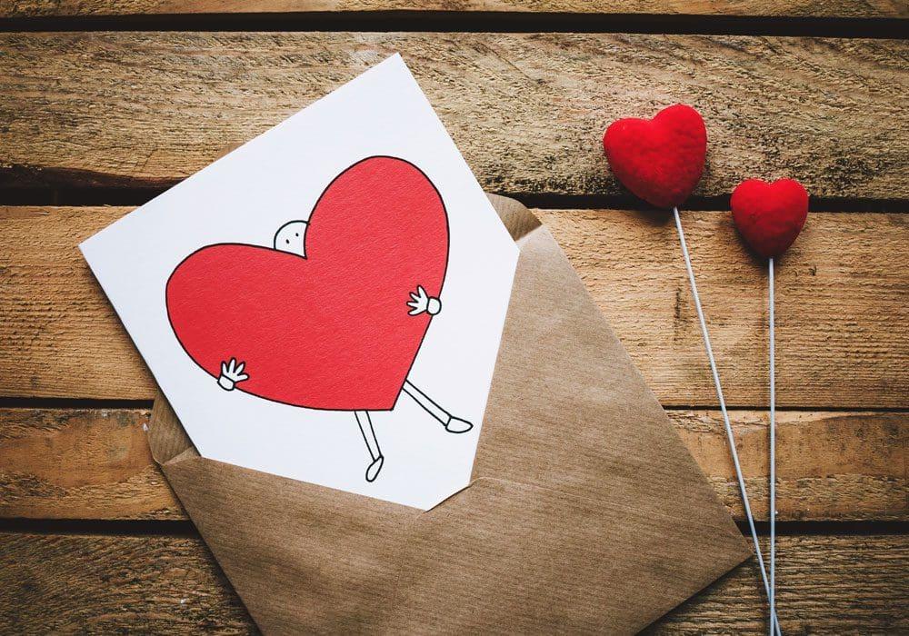 Frasi d'Amore in Francese