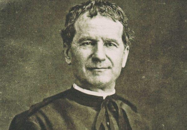 Le 25 Piu Belle Frasi Di Don Bosco Sui Giovani E Per I Giovani