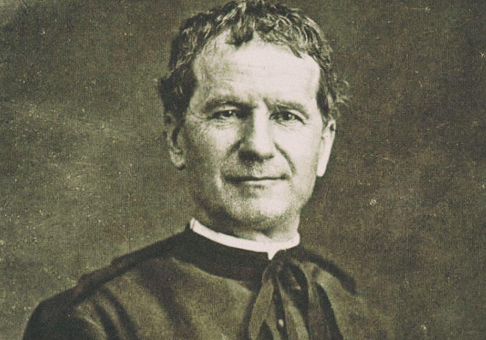 Frasi di Don Bosco sui Giovani