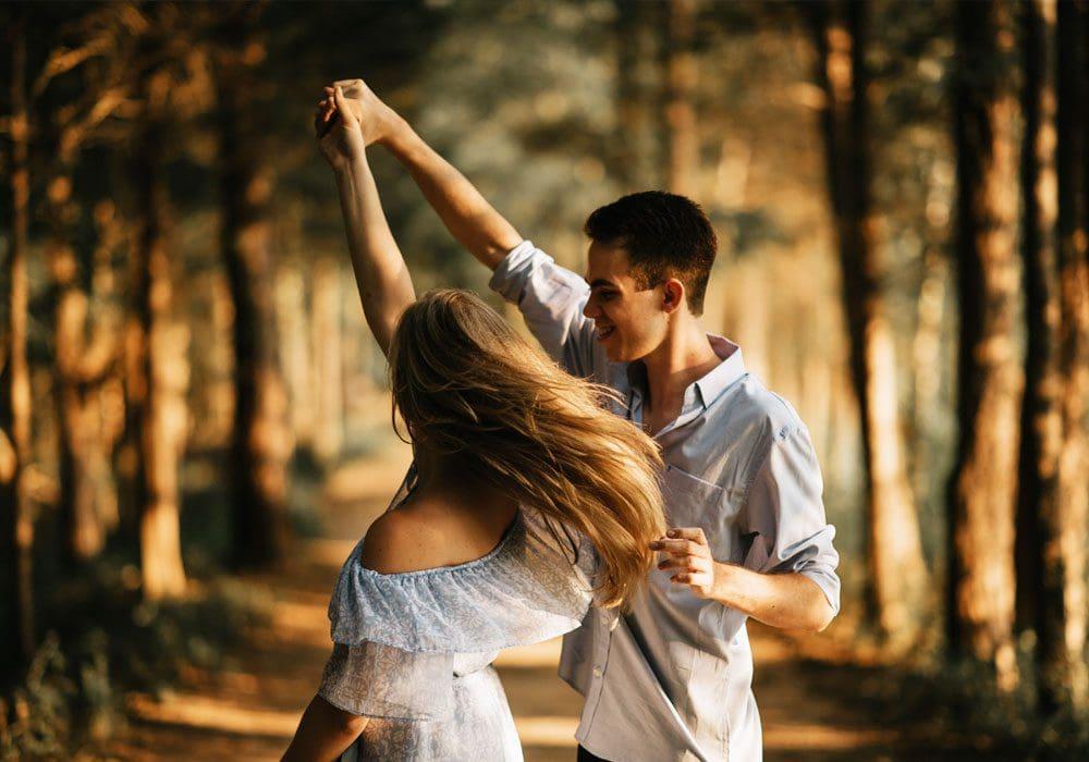Frasi sulla Danza