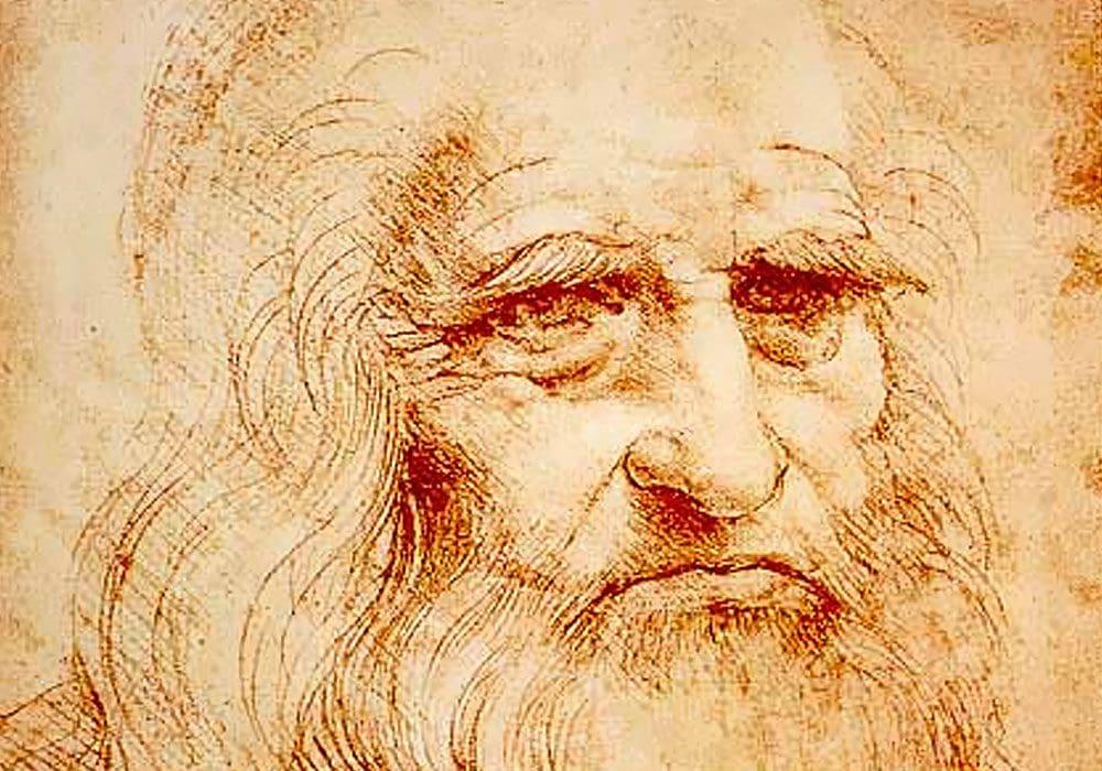 Frasi di Leonardo da Vinci sulla Natura