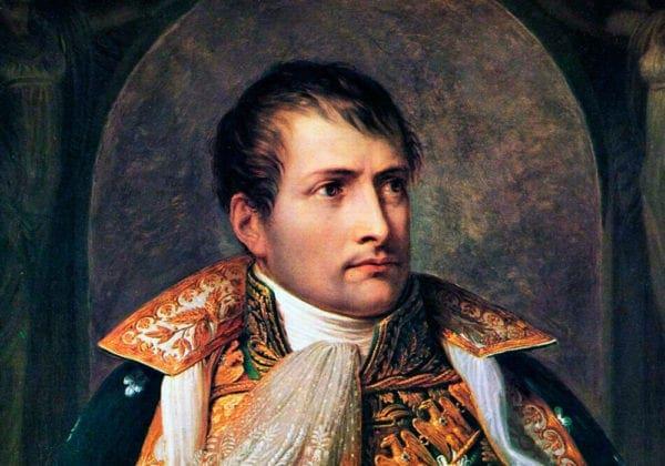 Le 35 più belle frasi di Napoleone (in francese e italiano)
