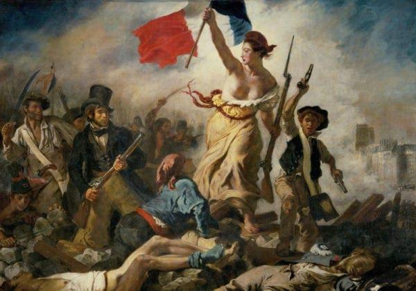 Frasi sulla Rivoluzione in Inglese: le 25 più belle (con traduzione)