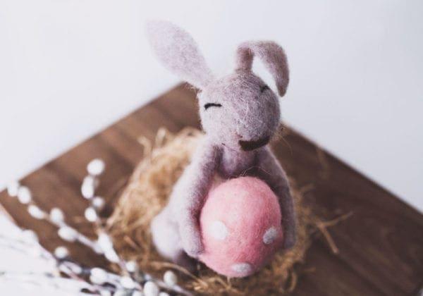 Frasi di Auguri per la Pasqua