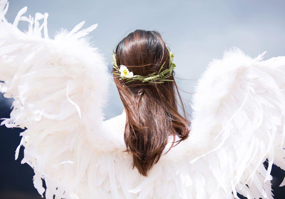 angeli in inglese