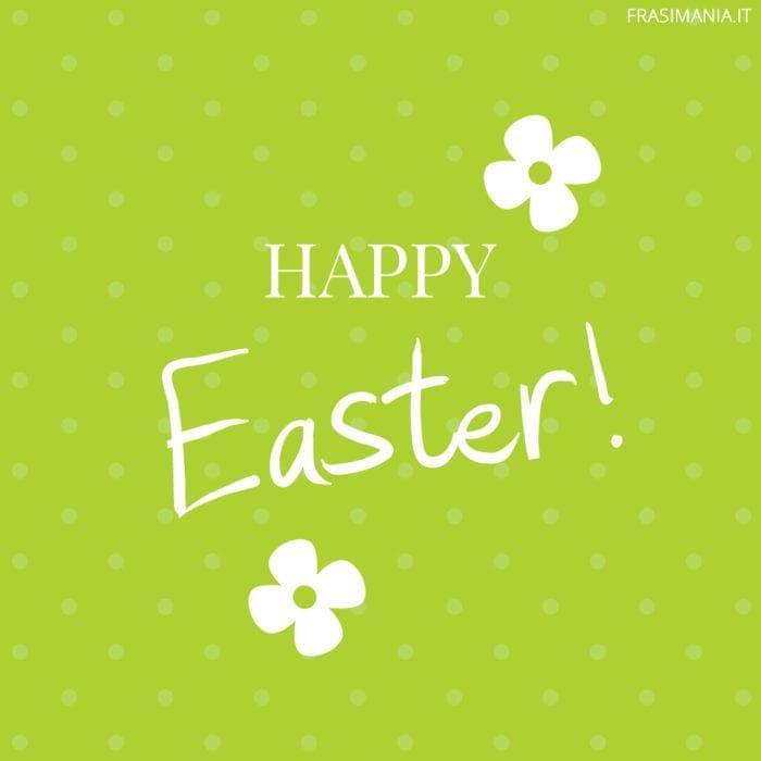 Frasi buona Pasqua inglese
