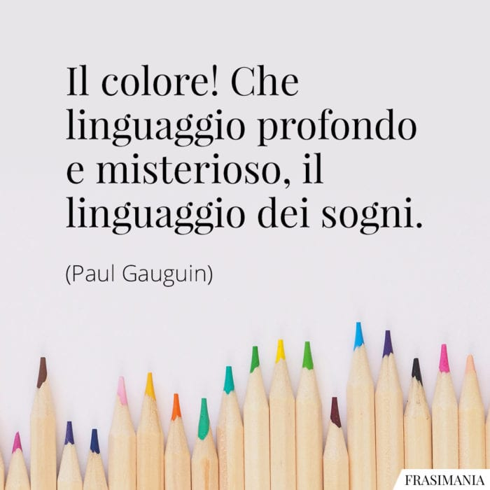 Frasi Sui Colori Le 25 Piu Belle In Inglese E Italiano