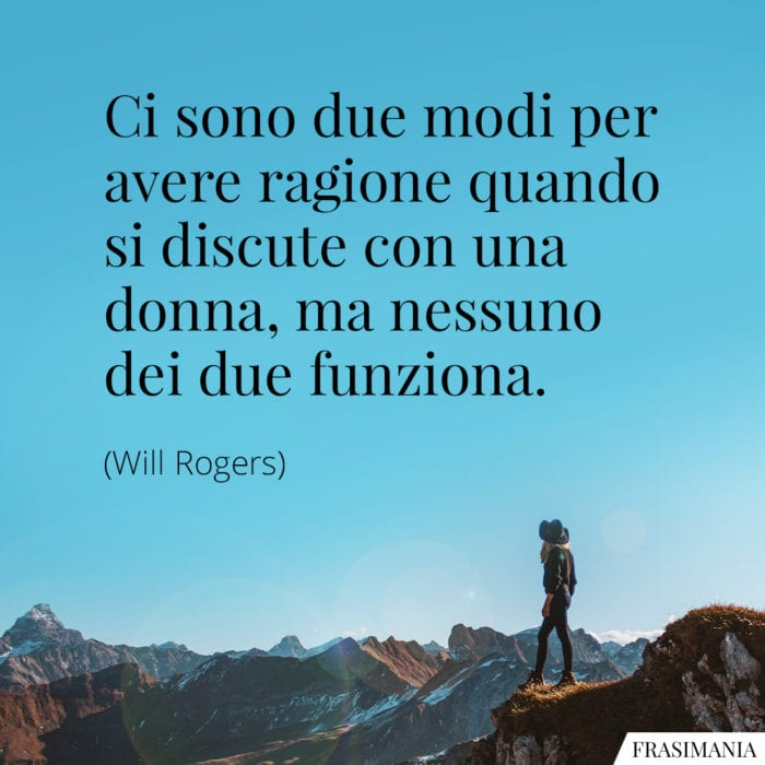 Frasi discute donna Rogers