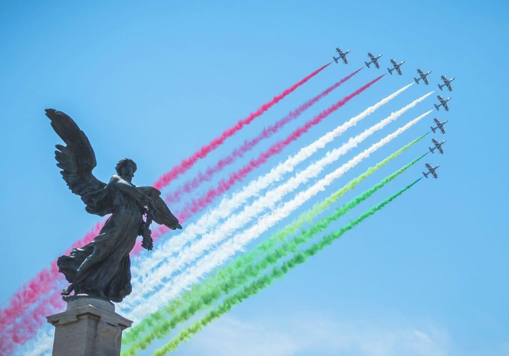 Frasi sull'Italia e sugli Italiani