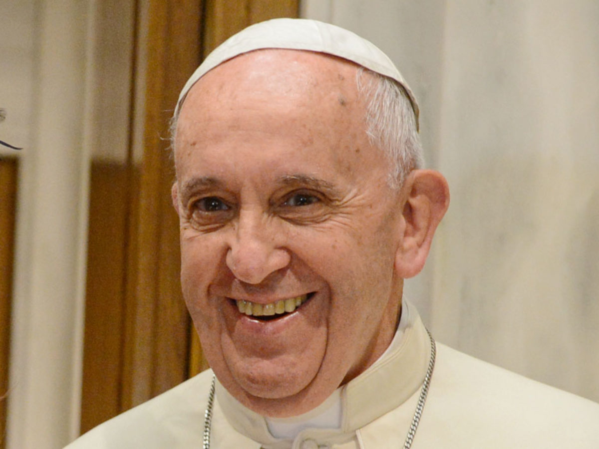Le 25 Piu Belle Frasi Sulla Pasqua Di Papa Francesco