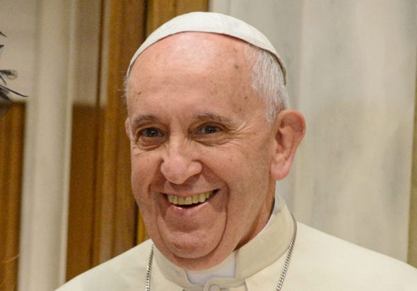 Le 25 più belle Frasi sulla Pasqua di Papa Francesco