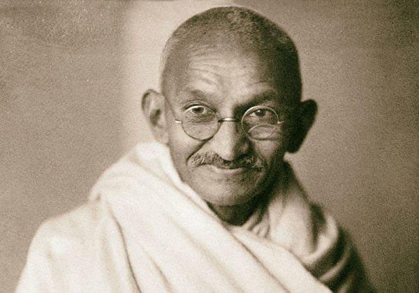 Frasi sulla Vita di Gandhi