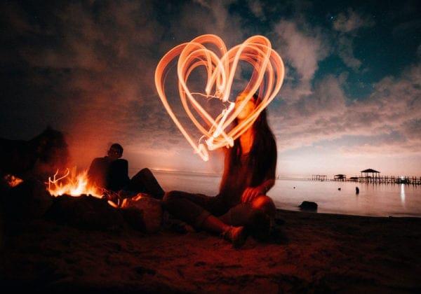 Hashtag sull'Amore