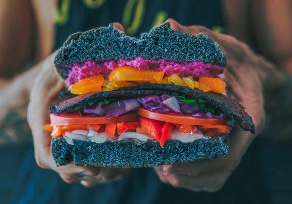 Hashtag sul Cibo (Food): i 100 migliori per Instagram e Twitter