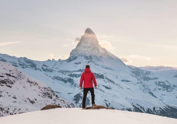 Hashtag sulla Montagna: i 100 migliori per Instagram e Twitter