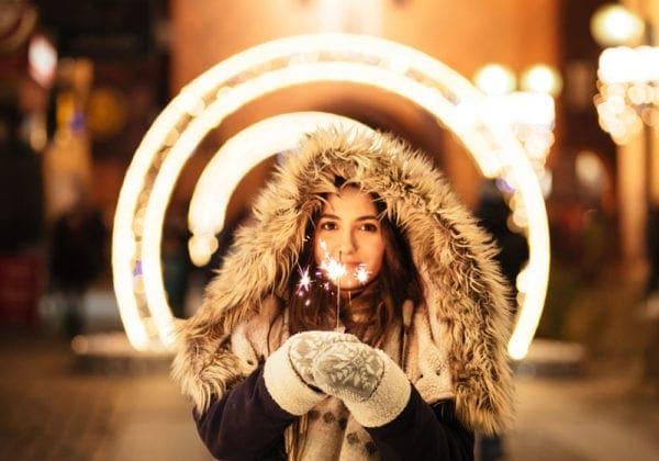 Hashtag sul Natale e sul Capodanno: i 100 migliori per Instagram e Twitter