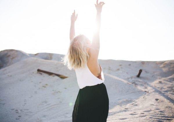 Poesie sulla Felicità: le 12 più belle ed emozionanti