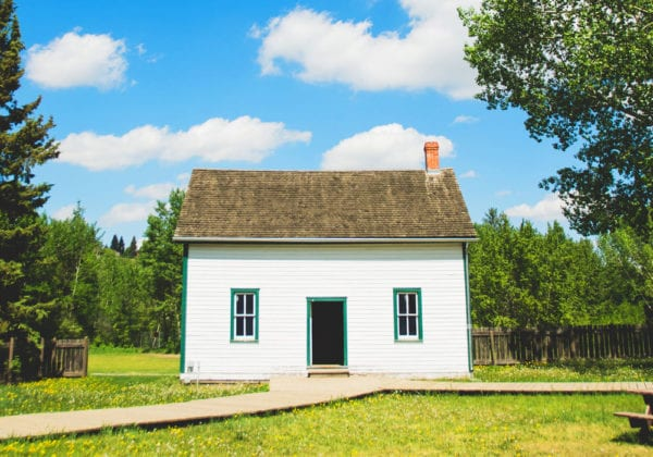 Proverbi sulla Casa