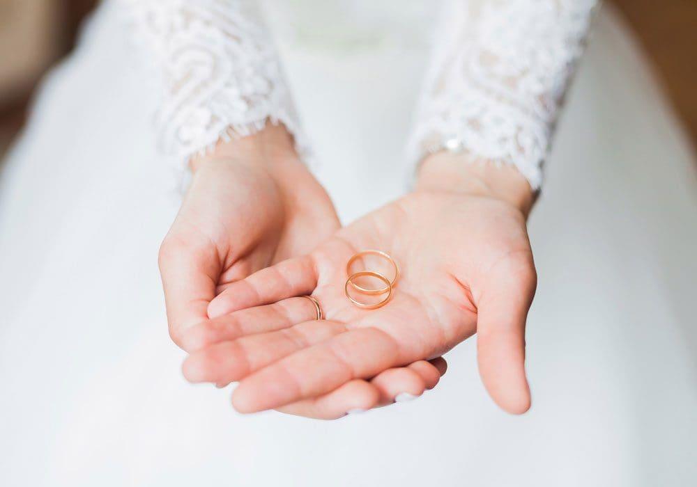 Frasi di Auguri per Matrimonio in Inglese