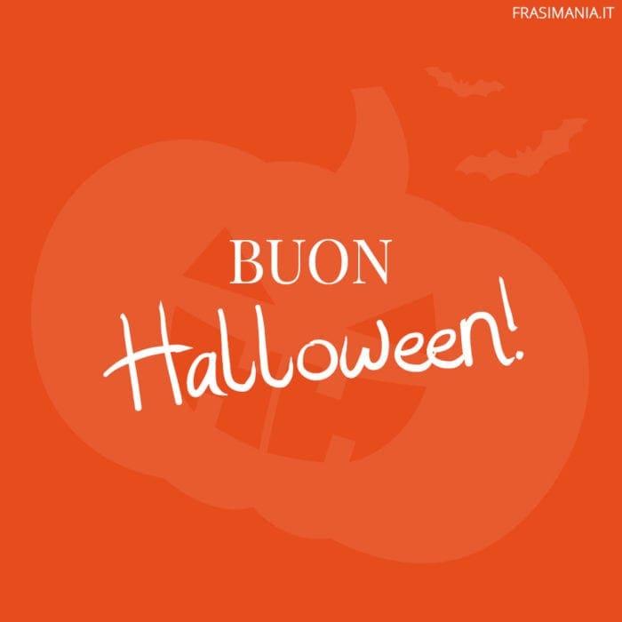 Frasi Buon Halloween