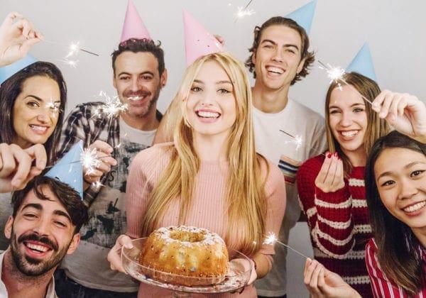 Frasi di Auguri di Buon Compleanno per i 30 Anni