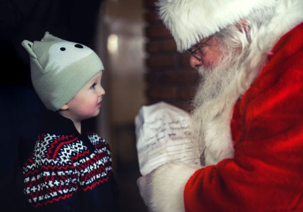 Frasi di Auguri di Natale per Bambini