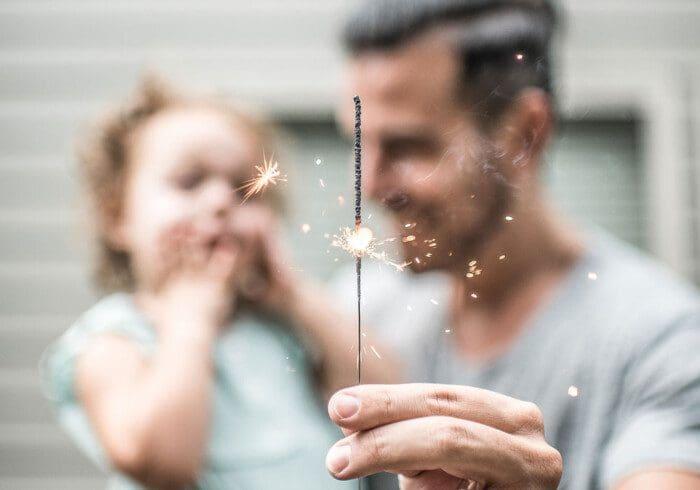 Frasi di Auguri di Buon Compleanno per il Papà