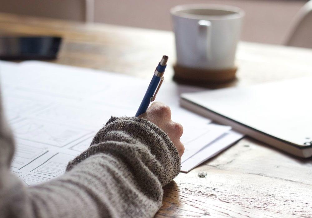 Frasi sullo Scrivere e sulla Scrittura