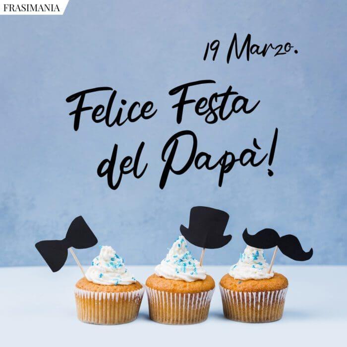 Frasi auguri festa Papà marzo
