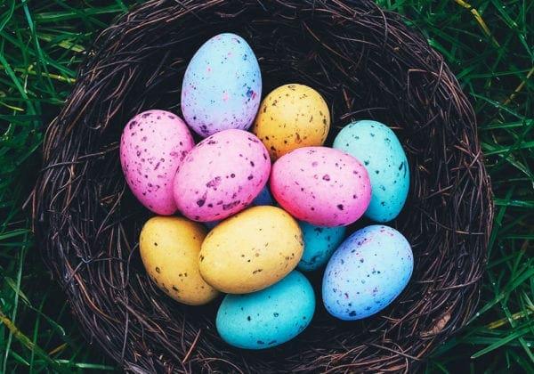 Auguri di Pasqua Formali