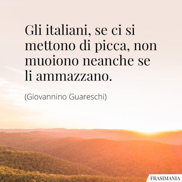 Frasi italiani Guareschi