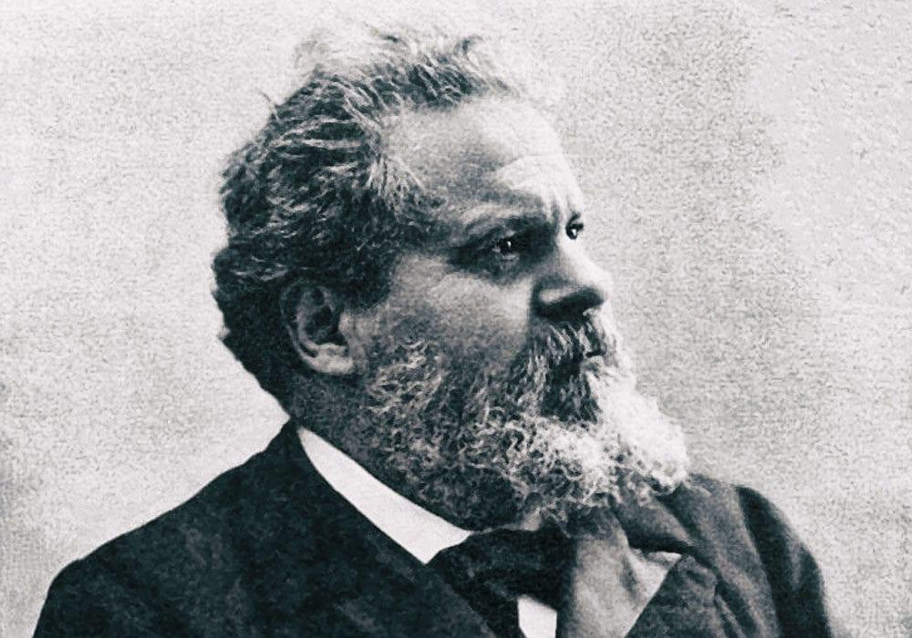 Poesie di Giosuè Carducci
