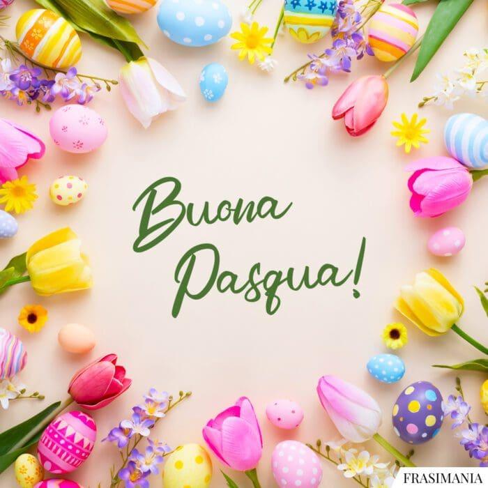 Frasi buona Pasqua auguri