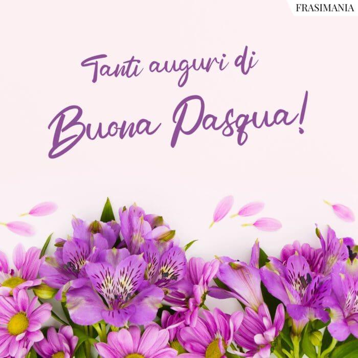 Frasi tanti auguri buona Pasqua