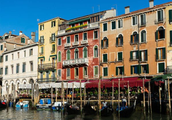 Parolacce in Veneto
