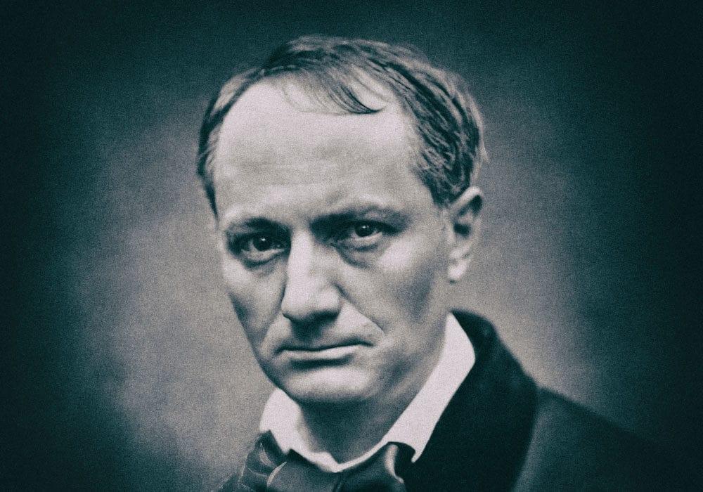 Poesie di Charles Baudelaire