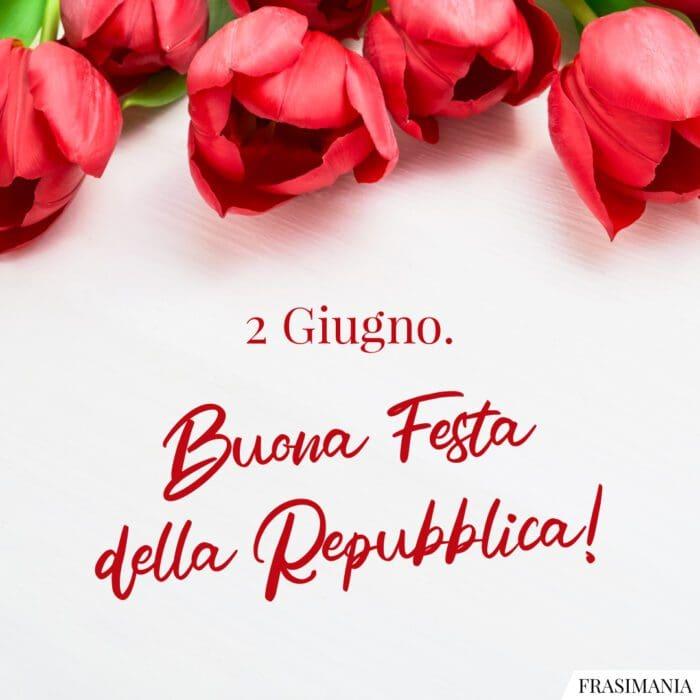 2 giugno buona festa repubblica