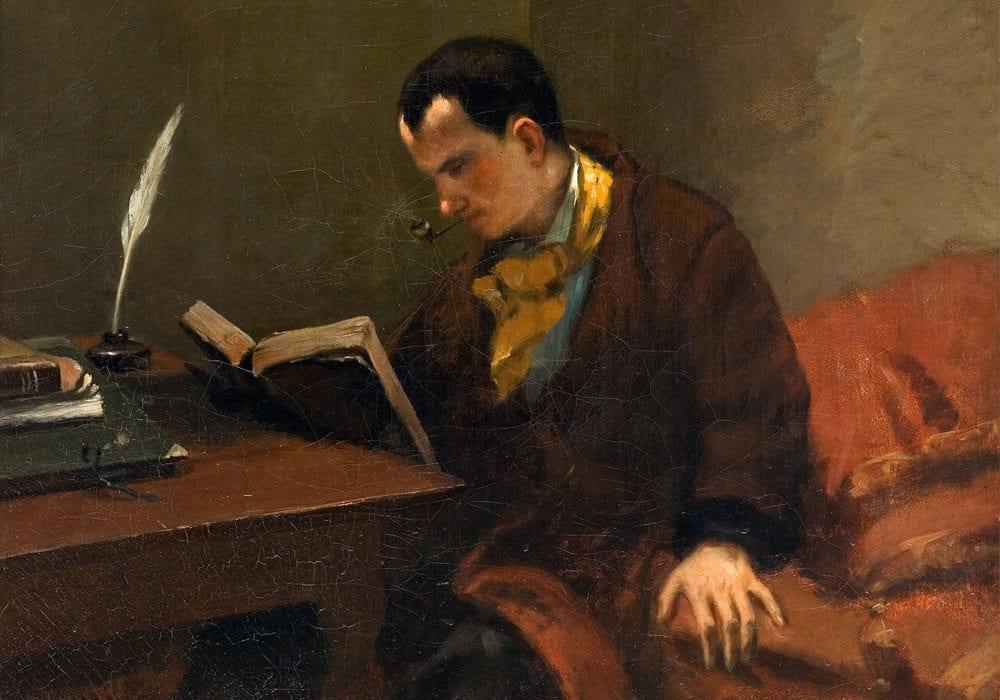 Frasi di Charles Baudelaire