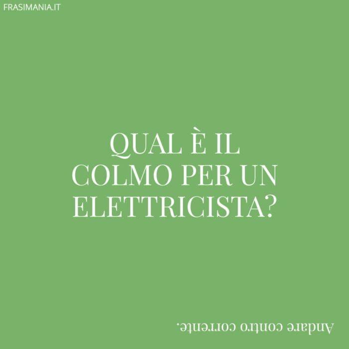 Colmi elettricista