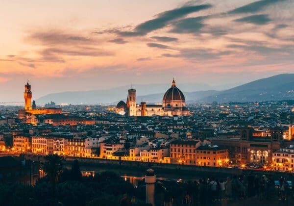 Frasi su Firenze